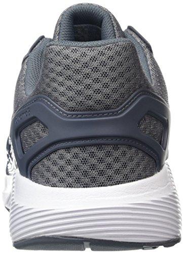 adidas Duramo 8, Scarpe da Corsa Uomo Grigio (Grey/ftwr White/onix)