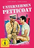 Unternehmen Petticoat - Mediabook - Blu-ray Limited Edition