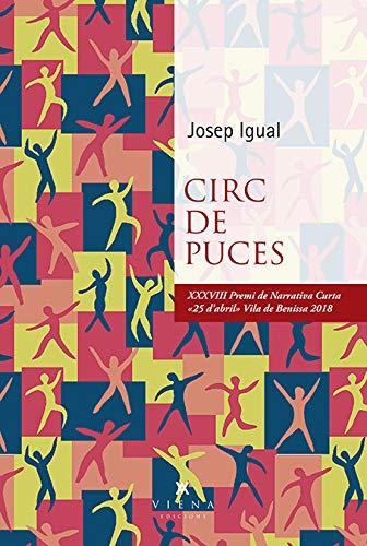 Circ De Puces: Premio Literario '25 de abril' de narrativa 2018