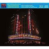 Live at Radio City Music Hall (Blu-ray+CD)
