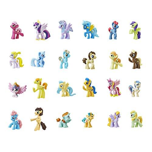 My Little Pony Kiosk Pony Toy