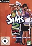 Die Sims 2 - Open For Business (Add - On) [Software Pyramide] - [PC]