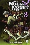 Monster x monster: 3