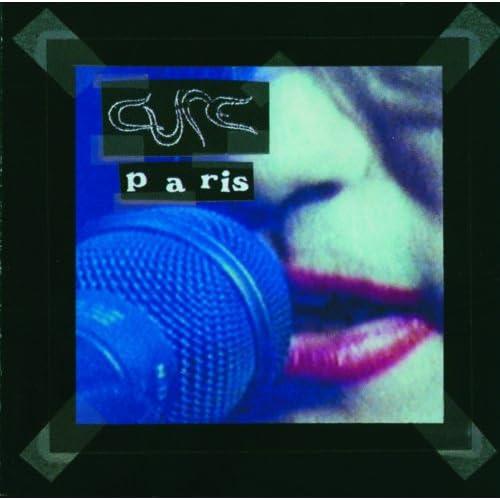 Apart (Live At Zenith, Paris)