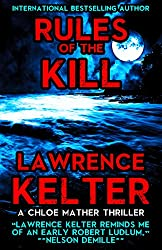 Rules of the Kill: A Chloe Mather Thriller (Chloe Mather Thrillers Book 2) (English Edition)