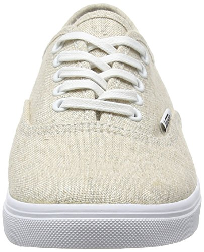 Vans Authentic Lo Pro, Baskets Basses Mixte Adulte Beige (Indigo Tropical/Natural/True White)