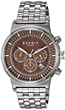Esprit Herren-Armbanduhr XL Woodward Chronograph Quarz ES106851005