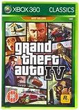 GTA 4 BBFC Class (Xbox 360)