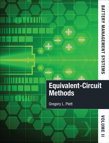 Free Battery Management Systems Volume Ii Equivalent Circuit