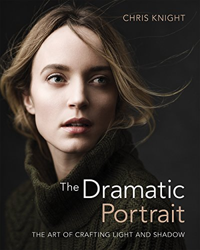 The Dramatic Portrait: The Art of Crafting Light and Shadow (English Edition) (Online Adult Film)