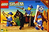 LEGO System Western 6706 Kavallerie - LEGO