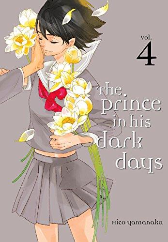 The Prince in His Dark Days 4 Dressing In The Dark