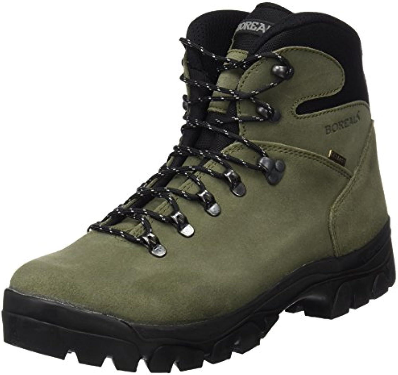 Boreal Ketil - Zapatos Deportivos para Hombre, Color Verde, Talla 5.5  -