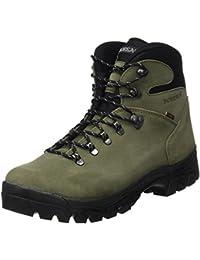 Zapatos negros de verano Boreal Maipo para hombre AFL3Bf