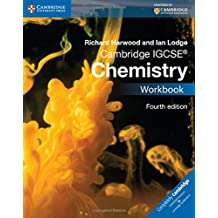 Cambridge IGCSE® Chemistry Workbook (Cambridge International IGCSE)