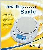 Kairos Digital Jewellery Kitchen Weighin...