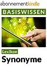 Synonyme Lexikon: Basiswissen (German...