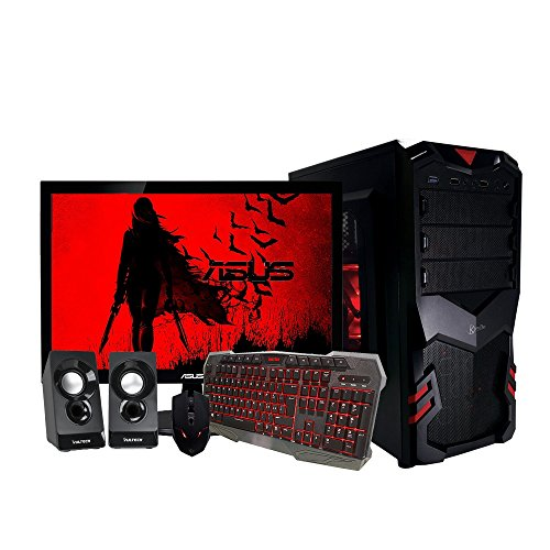 PC DESKTOP GAMING pj digitalstore