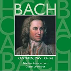 """Cantata No.143 Lobe den Herrn, meine Seele BWV143 : III Recitative - """"Wohl dem, des Hilfe der Gott Jakobs ist"""" [Tenor]"""