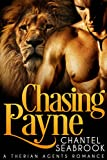 Chasing Payne (Therian Agents Book 1) (English Edition)