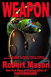 Weapon (English Edition)