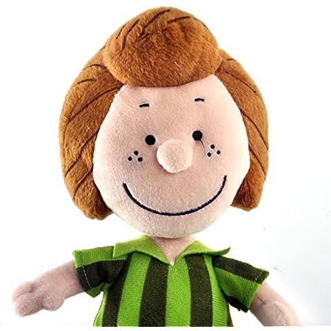 Aurora World–cacahuetes Peppermint Patty de peluche