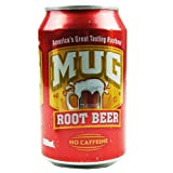 Product Image of Mug Root Beer - 24 x 325ml