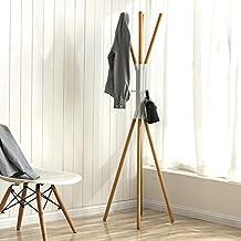 suchergebnis auf f r garderobenst nder holz design. Black Bedroom Furniture Sets. Home Design Ideas
