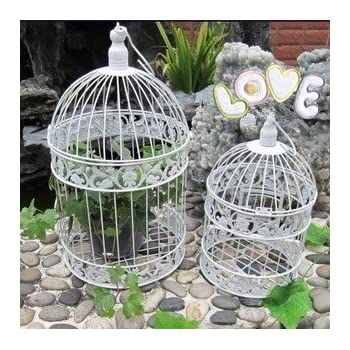 urne tirelire mariage bapteme deco cage oiseau. Black Bedroom Furniture Sets. Home Design Ideas