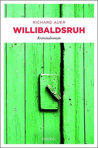 Auer, Richard: Willibaldsruh