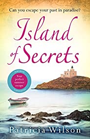 Island of Secrets: The perfect story of love, loss and family (English Edition)