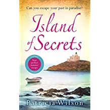 Island of Secrets: Take your summer holiday now with this sun-drenched story of love, loss and family
