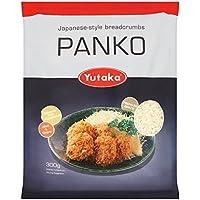 Yutaka Panko de estilo japonés de las migas 300g (paquete de 300 g)