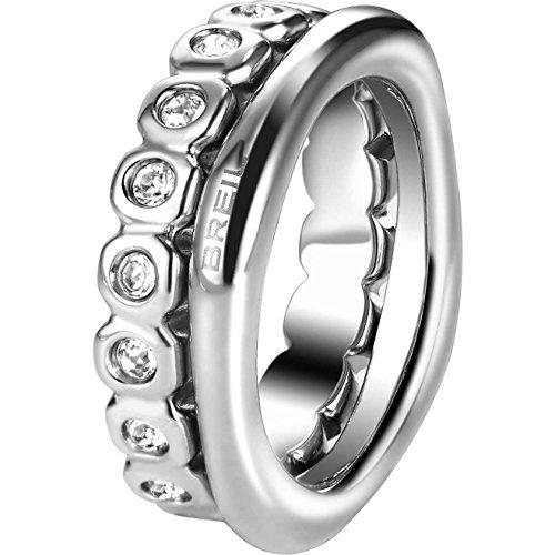 Anello BREIL ROLLING DIAMONDS Donna - tj1540