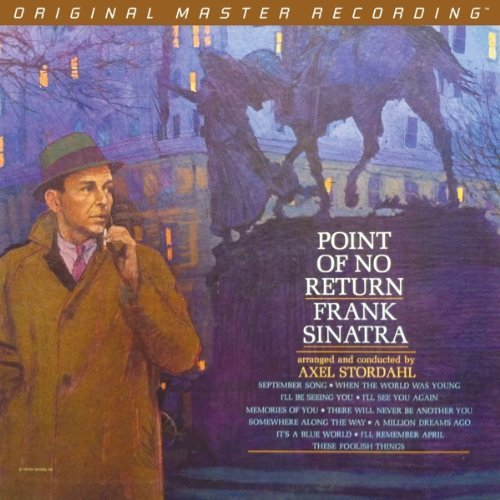 Point of No Return by Mobile Fidelity Koch Mobile Point