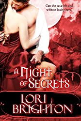 A Night Of Secrets (The Night Series Book 1) (English Edition)