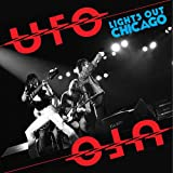 Ufo: Lights Out Chicago [Vinyl LP] (Vinyl)