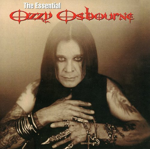 The Essential Ozzy Osbourne [2 CD]
