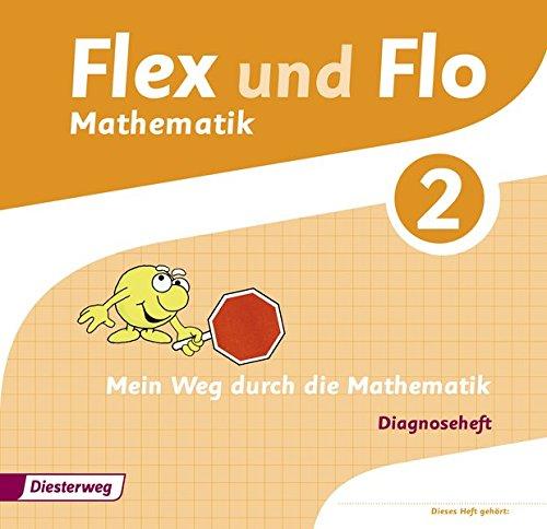 Flex und Flo - Ausgabe 2014: Diagnoseheft 2 par (Broschüre - Mar 12, 2014)