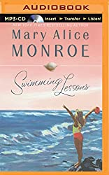 Swimming Lessons by Mary Alice Monroe (2015-08-18)