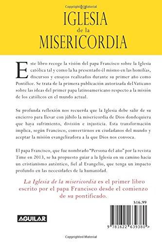 La Iglesia de la Misericordia = The Church of Mercy