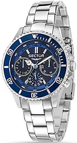SECTOR 230 relojes unisex R3253161009