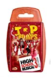 Disney HIGH SCHOOL MUSICAL TOP TRUMPS