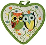 Kay Dee Designs Topflappen, Baumwolle, Life 's a Hoot