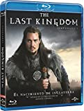 The Last Kingdom - Temporada 1 [Blu-ray]