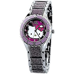 Children's quartz wristwatch Hello Kitty ZR25067