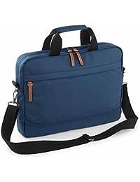 Bag-base - sacoche porte document messenger compartiment ordinateur portable - BG260