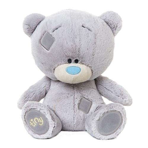 2540-cm-motiv-me-to-you-tiny-tatty-teddy-grauer-plusch-bar-fur-babys-neugeborene-geeignet