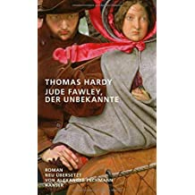 Jude Fawley, der Unbekannte: Roman