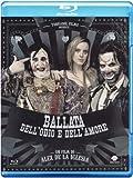 Ballata Dell'Odio e Dell'Amore (Blu-Ray)